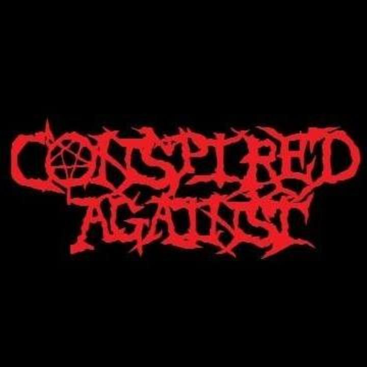 Conspired Against Tour Dates