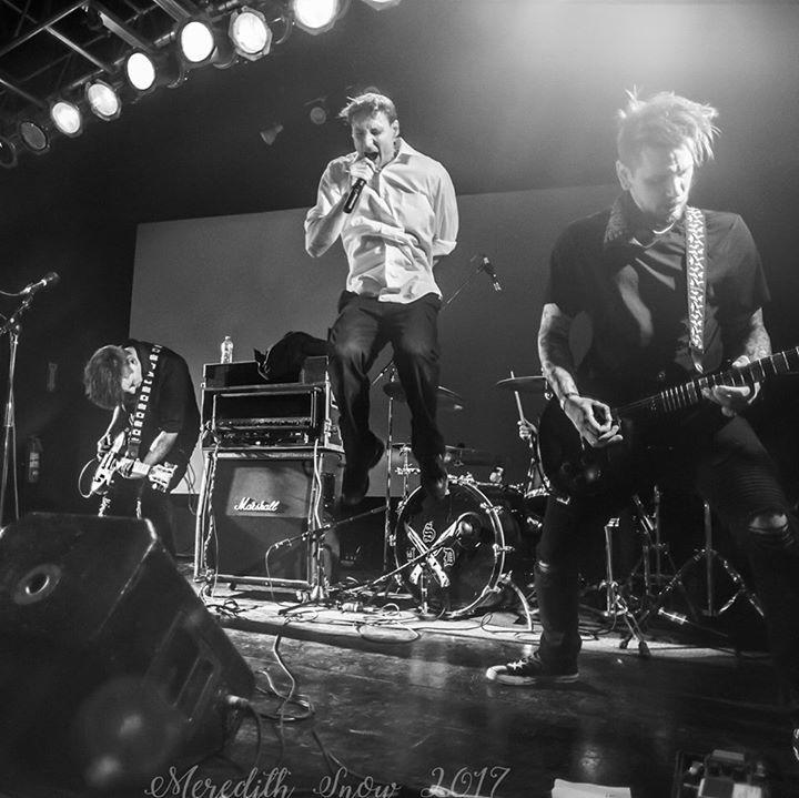 As Summer Dies Tour Dates