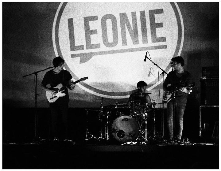 Leonie Official Fan Page @ Trégastel - Tregastel, France
