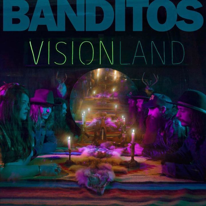 Banditos @ Neighborhood Theatre - Charlotte, NC