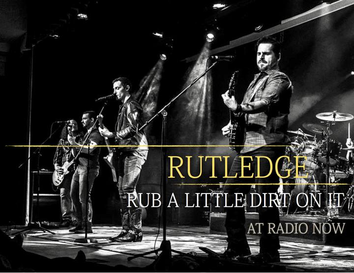 Rutledge @ Bar 119 - Semora, NC