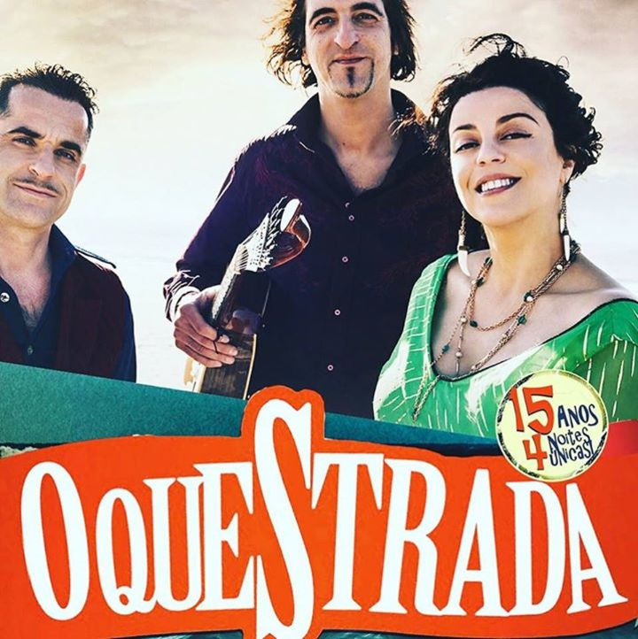 Oquestrada Tour Dates