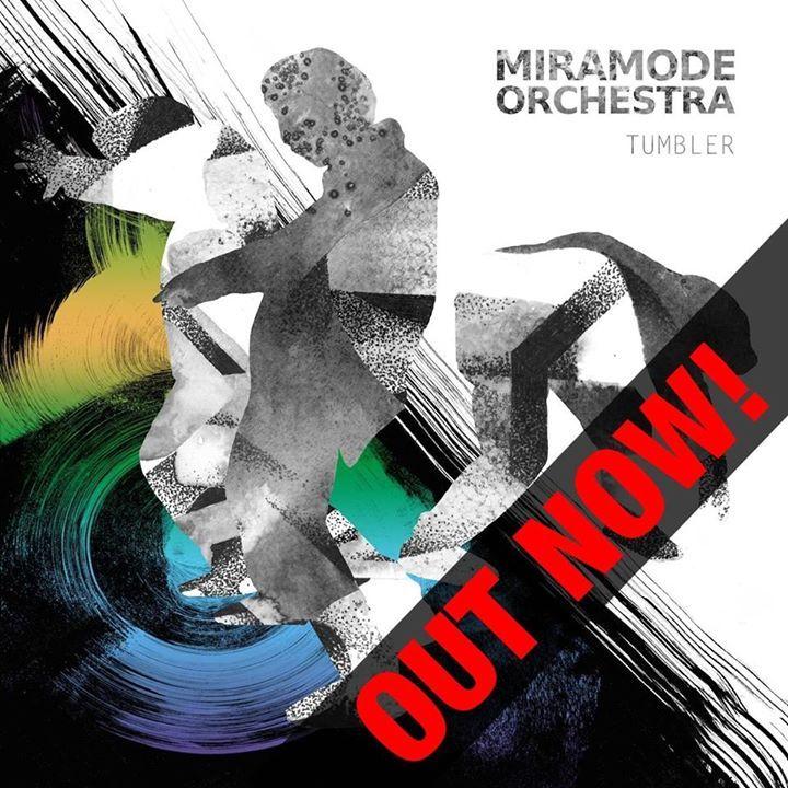 Miramode Orchestra @ Binu - Berlin, Germany