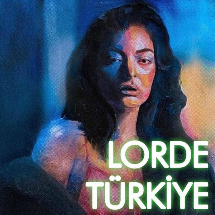 Lorde Team Turkey Tour Dates