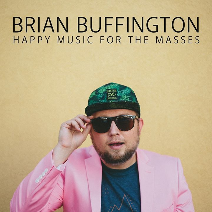 Brian Buffington Music @ Buff Does Piedmont College (Arrendale Amphitheater) - Demorest, GA