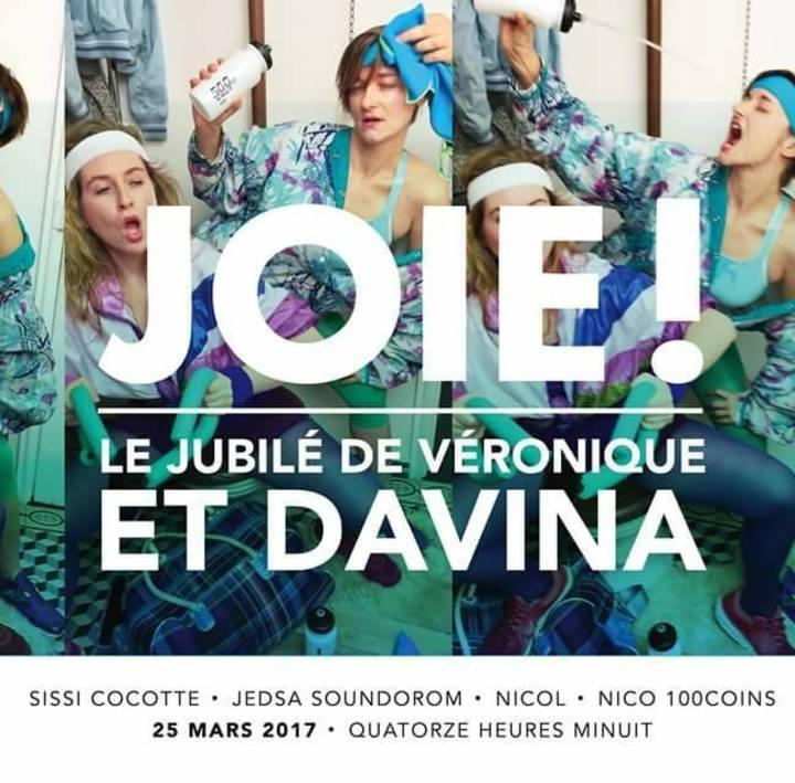 Sissi Cocotte Tour Dates