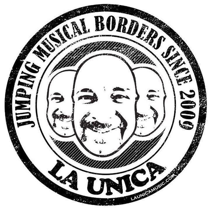La Única Tour Dates