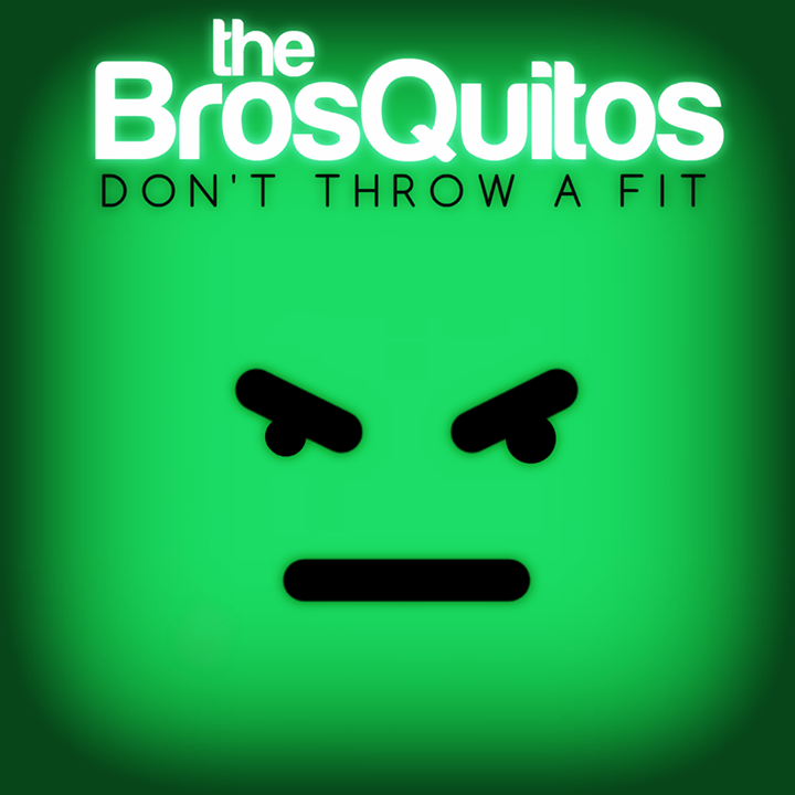 The Brosquitos Tour Dates