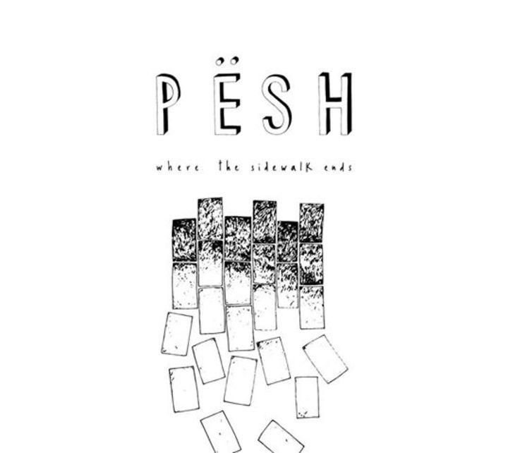 Pesh Tour Dates