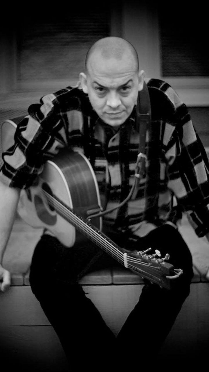 Brooks West @ House Concert - Nashville, TN