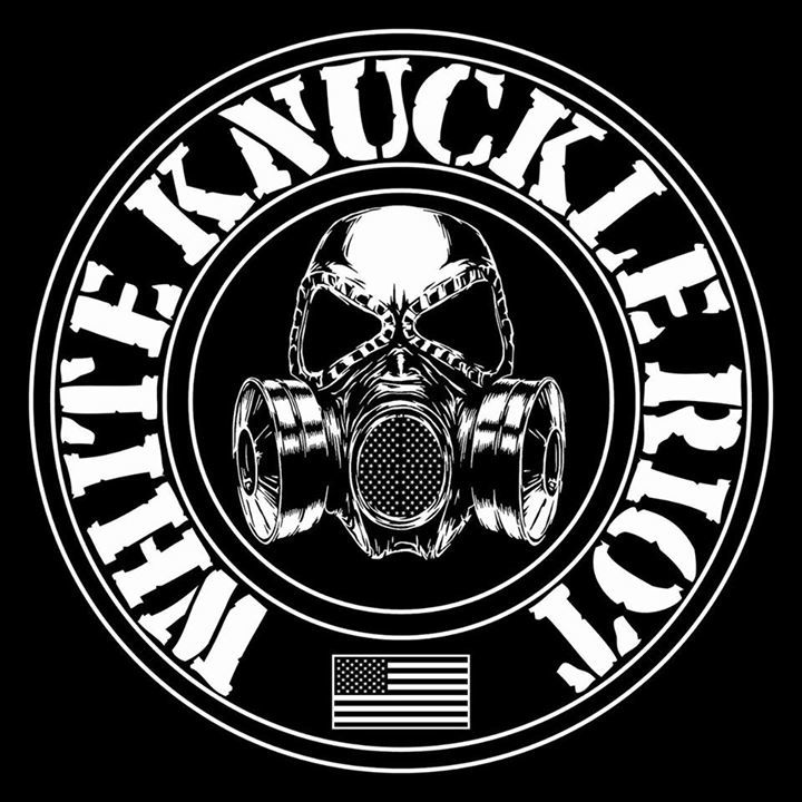 White Knuckle Riot Tour Dates