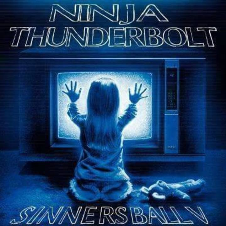 Ninja Thunderbolt Tour Dates