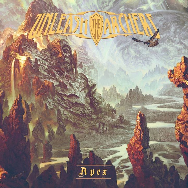 Unleash the Archers Tour Dates