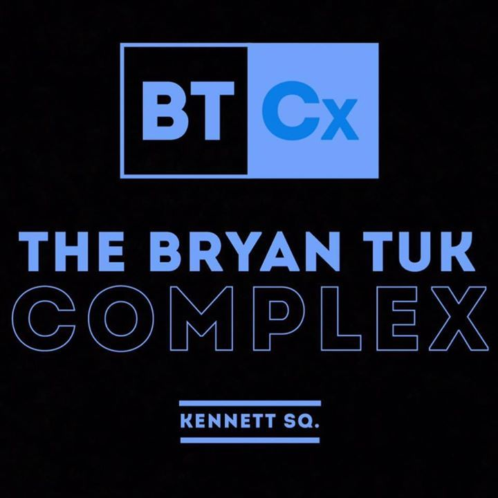 Bryan Tuk Tour Dates