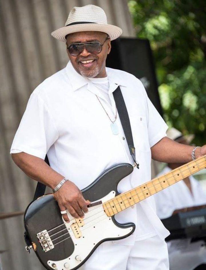 Asamu Johnson and The Associates of The Blues Tour Dates