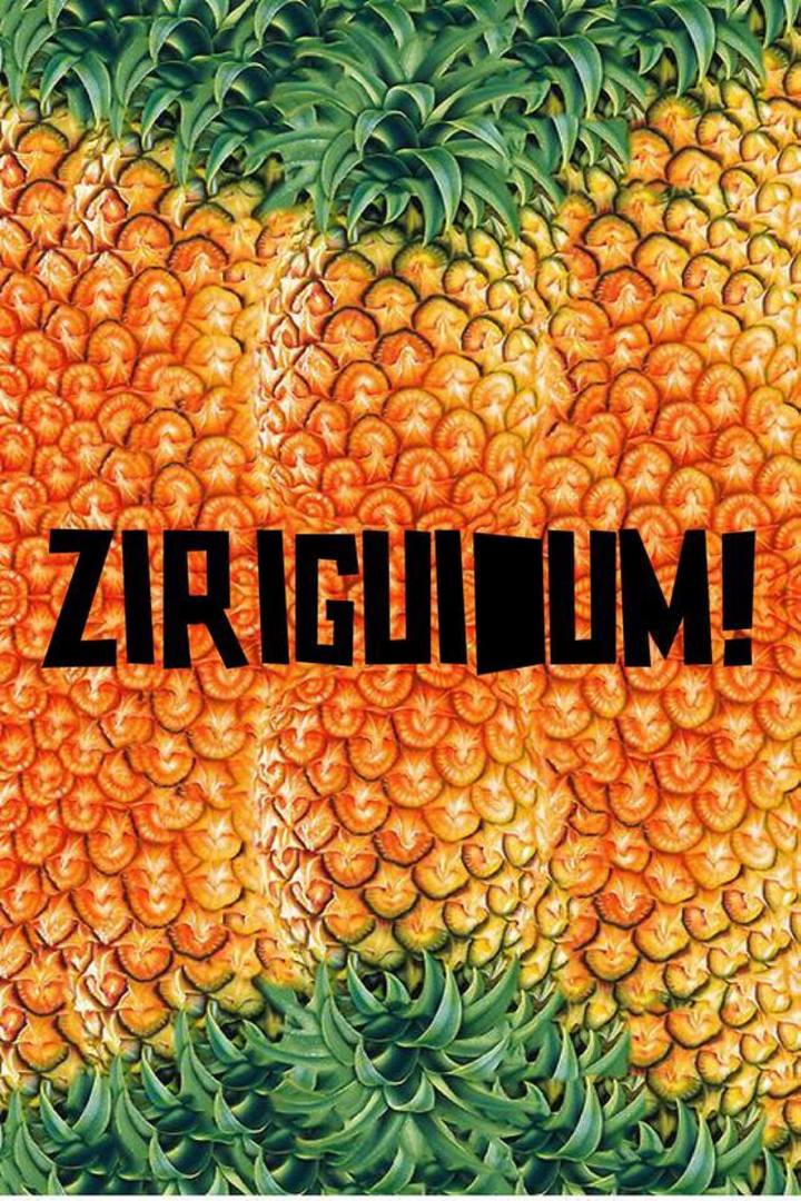 Ziriguidum Tour Dates