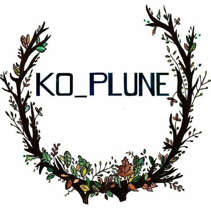 Ko_Plune Tour Dates
