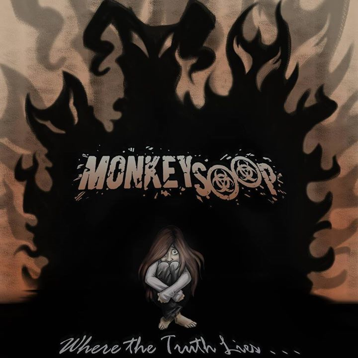 Monkeysoop Tour Dates