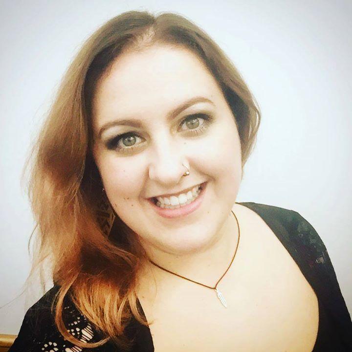 Jade Tremarco @ Slinky's - West Kirby, United Kingdom