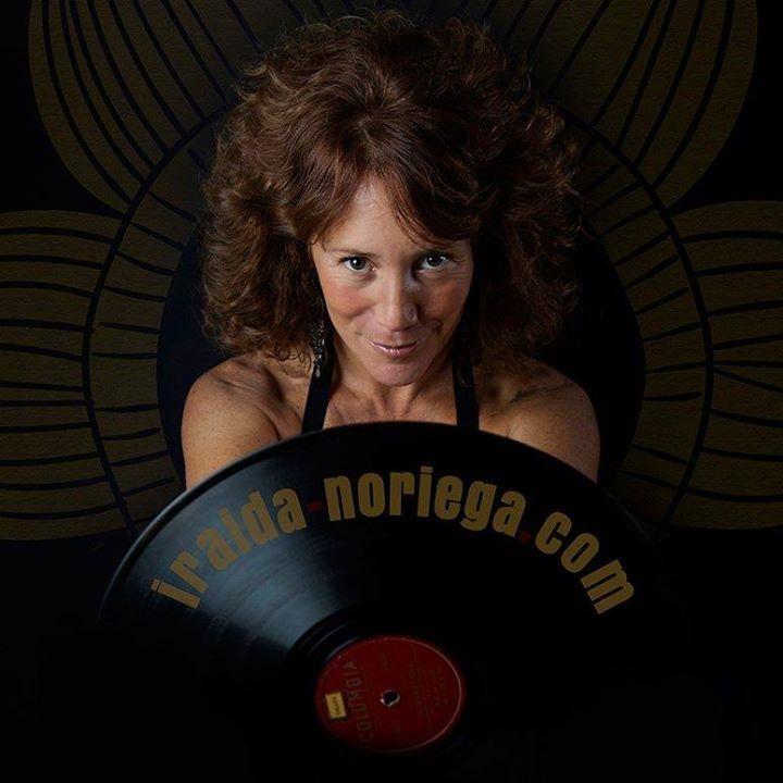 Iraida Noriega Tour Dates