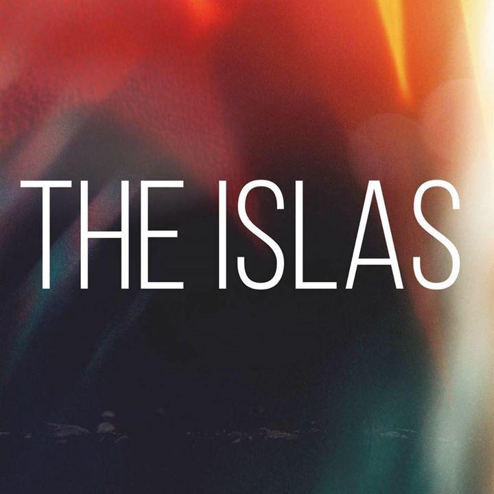 The Islas Tour Dates