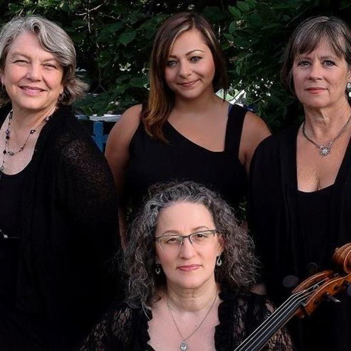 Hudson Valley Strings Tour Dates
