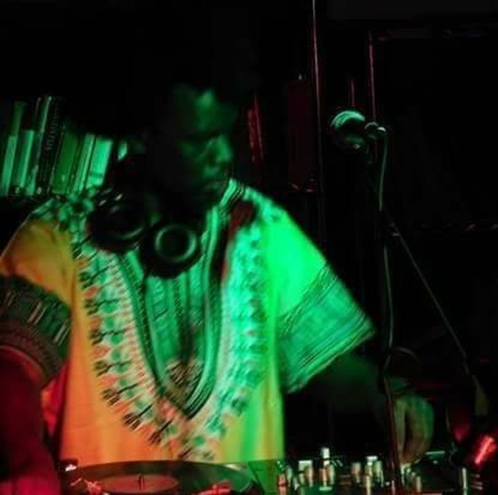 DJ Xolani Tour Dates