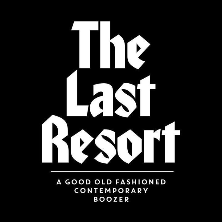 The Last Resort Tour Dates