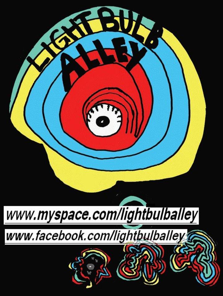 Light Bulb Alley Tour Dates