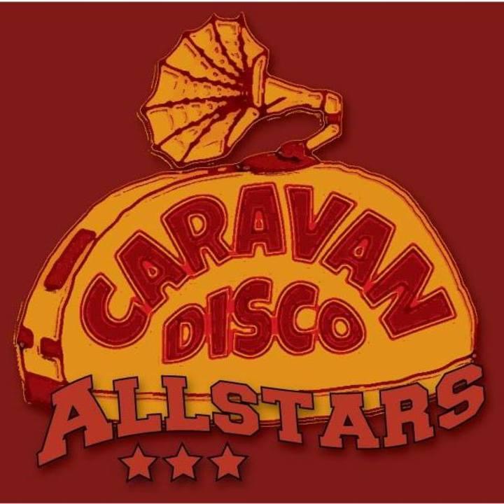 Caravan Disco Tour Dates