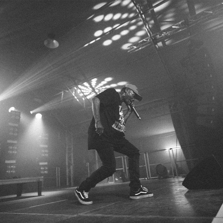 Dizzy Wright Tour Dates