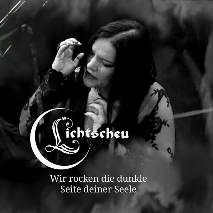 Lichtscheu Tour Dates