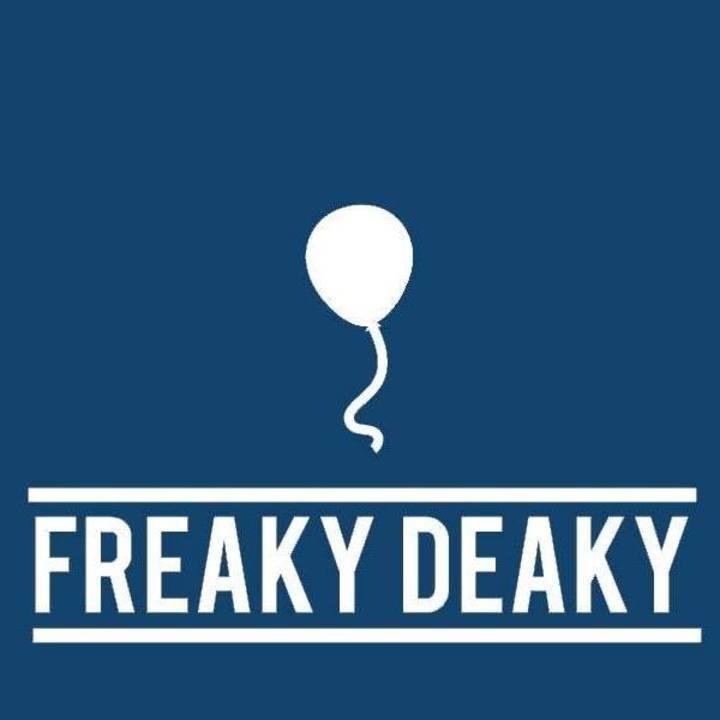 Freaky Deaky Tour Dates