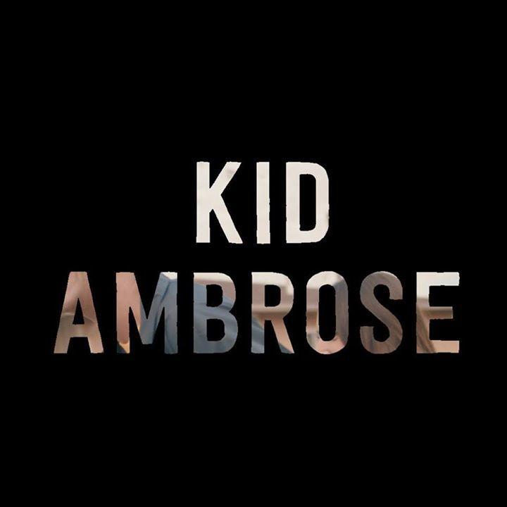 Kid Ambrose Tour Dates