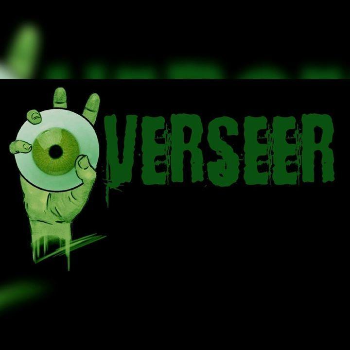 Overseer Tour Dates