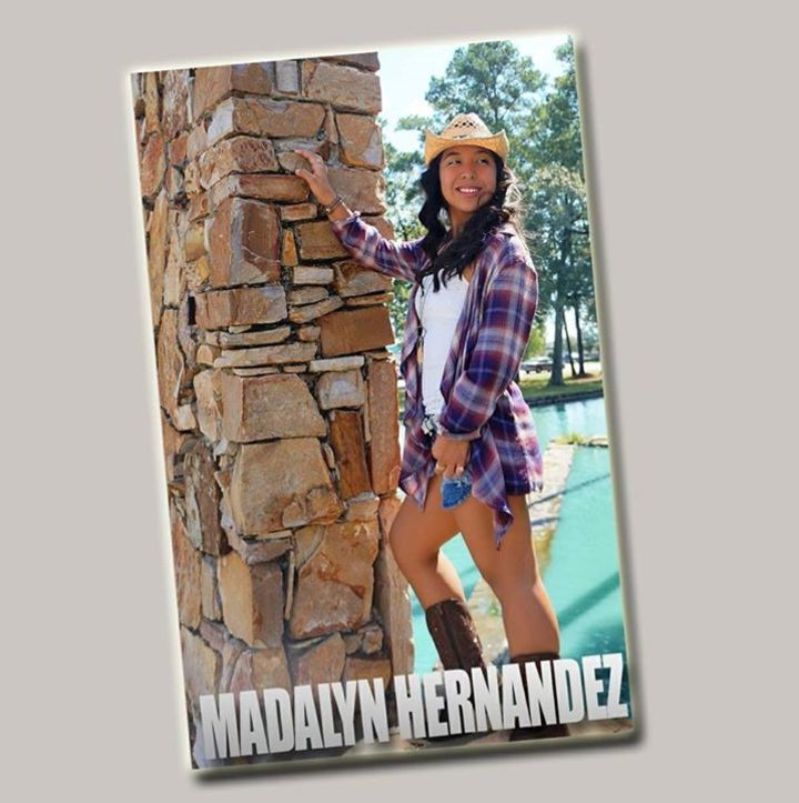 Madalyn Hernandez Tour Dates