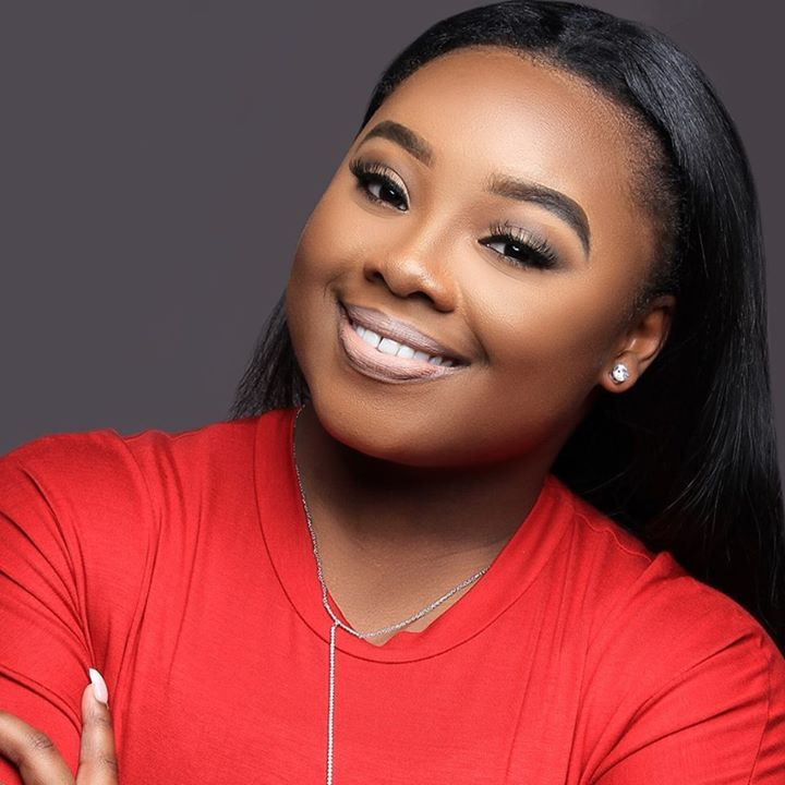 Jekalyn Carr @ Southwest Community College Main Auditorium - Mccomb, MS
