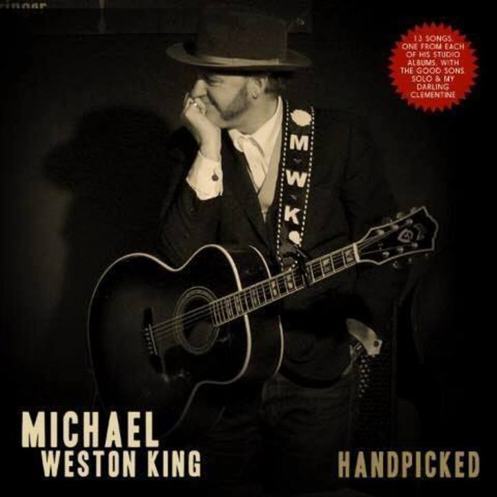 Michael Weston King Tour Dates