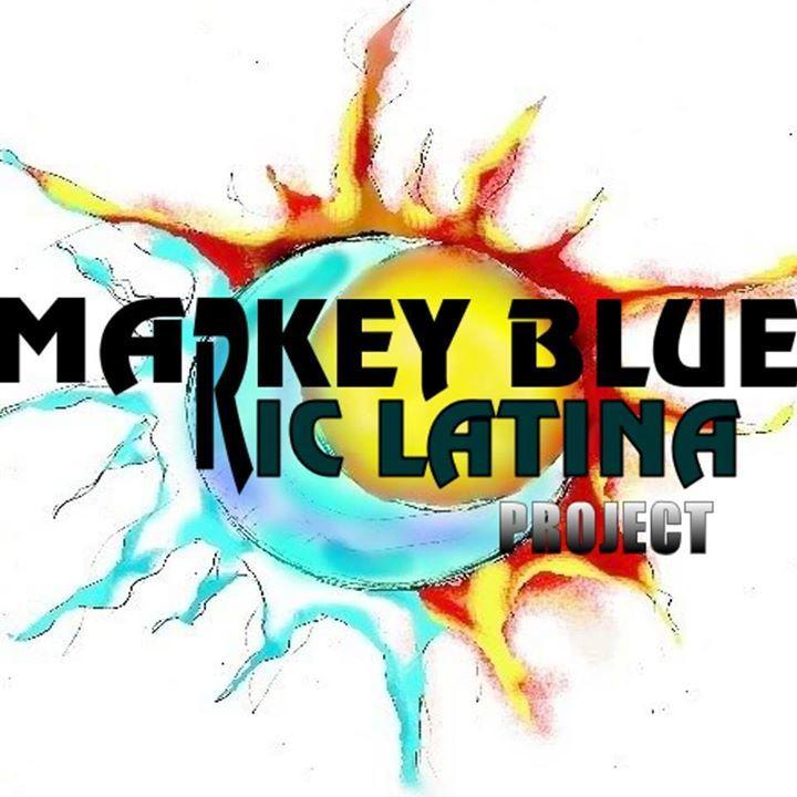 Markey Blue Tour Dates
