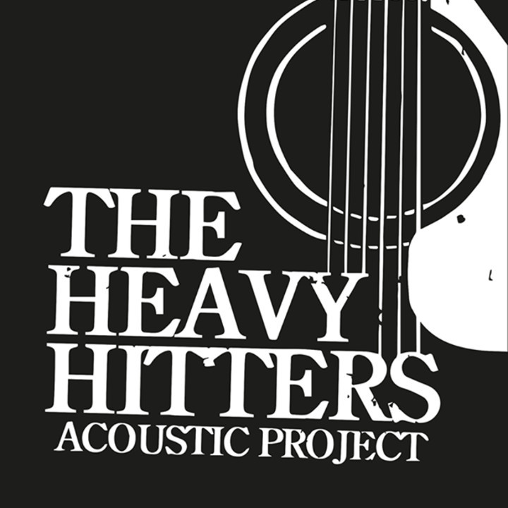THE HEAVY HITTERS Acoustic Project Tour Dates