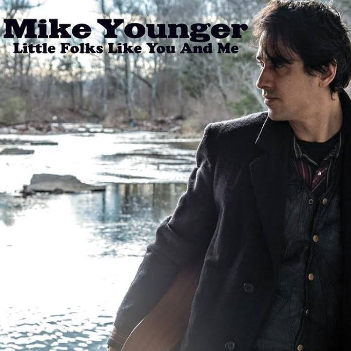 Mike Younger @ ISIS Restaurant & Music Hall - Asheville, NC