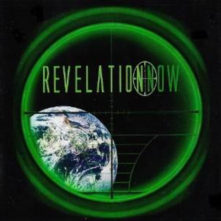 RevelationNow Tour Dates