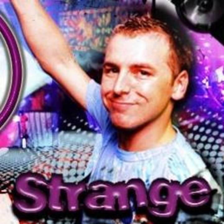 STRANGE DAVE Tour Dates