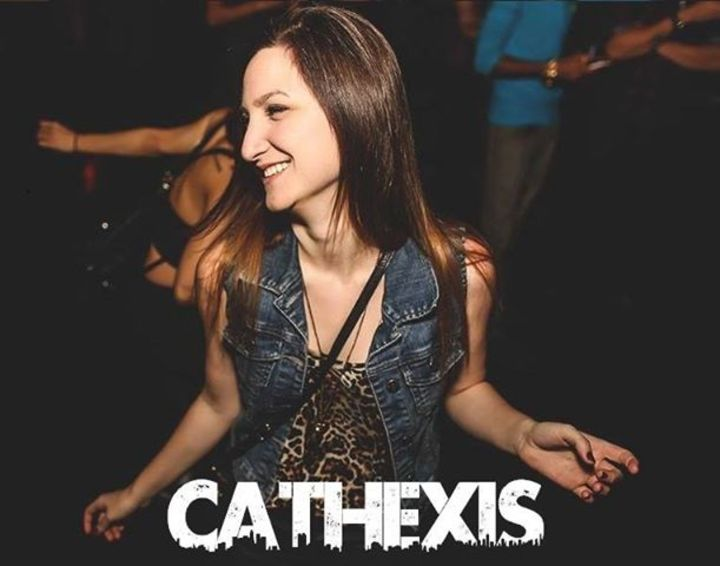 Cathexis @ Come and Take It Live - Austin, TX