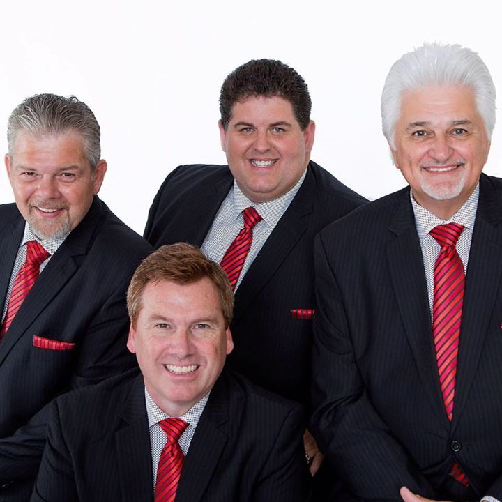 Freedom Quartet @ New Life Assembly of God - Mesa, AZ