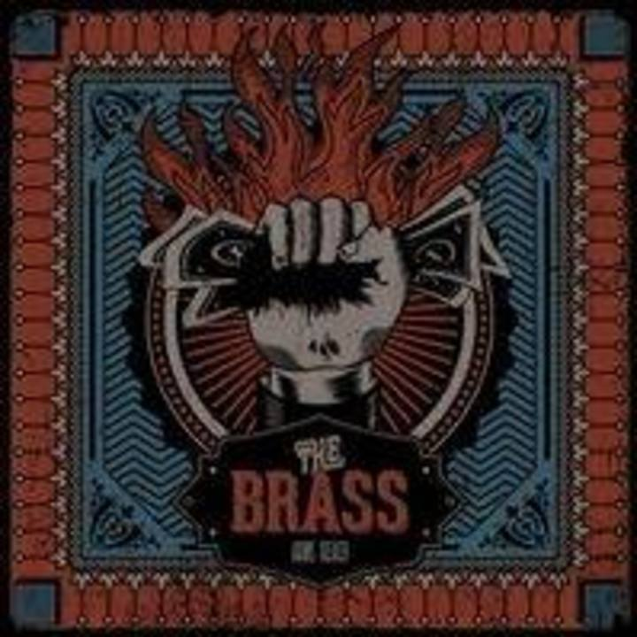 The Brass Tour Dates