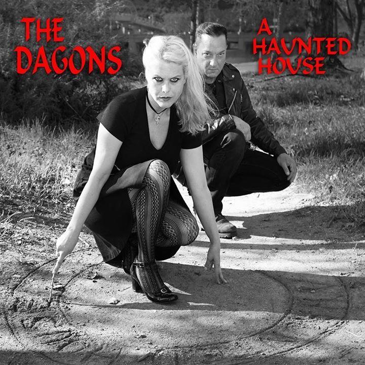 The Dagons Tour Dates