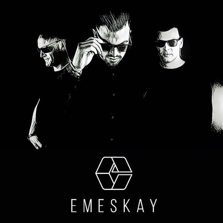 Emeskay Tour Dates