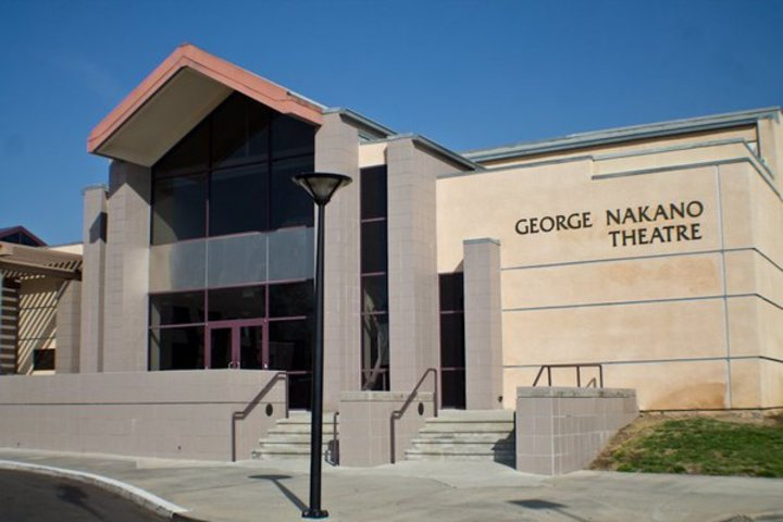 Velvet Caravan @ Nakano Theater - Torrance, CA
