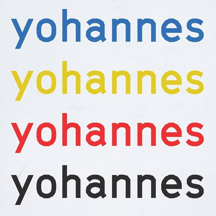 Yohannes Tour Dates